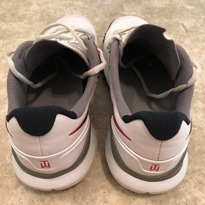 Shoes - Tiger Woods Nike golf shoes size 10